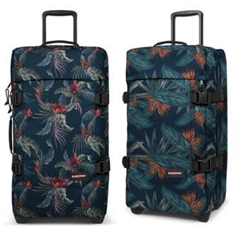 Reistassen van het merk eastpak