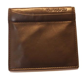 Portemonnees van het merk samsonite